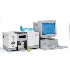 Shimadzu - AA-6200 Atomik Absorpsiyon Alev Emisyon Spektrofotometre Sistemi