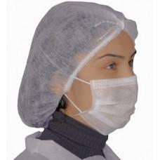 Tek Kullanımlık Ağız Maskesi - 2 Katlı