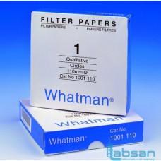 Whatman No.1 Cat.No : 1001-015