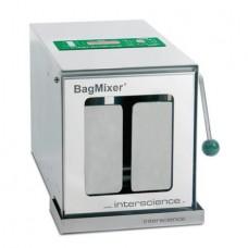 İnterscience BagMixer® 400 CC® Stomacher Cihazı 400 mL Lab Blender