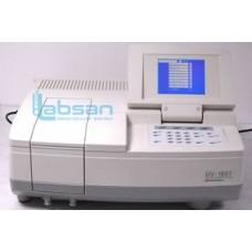 Retsch - UV 1601 UV - VIS Spektrofotometre