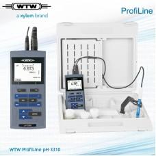WTW pH 3310 Taşınabilir pH Metre